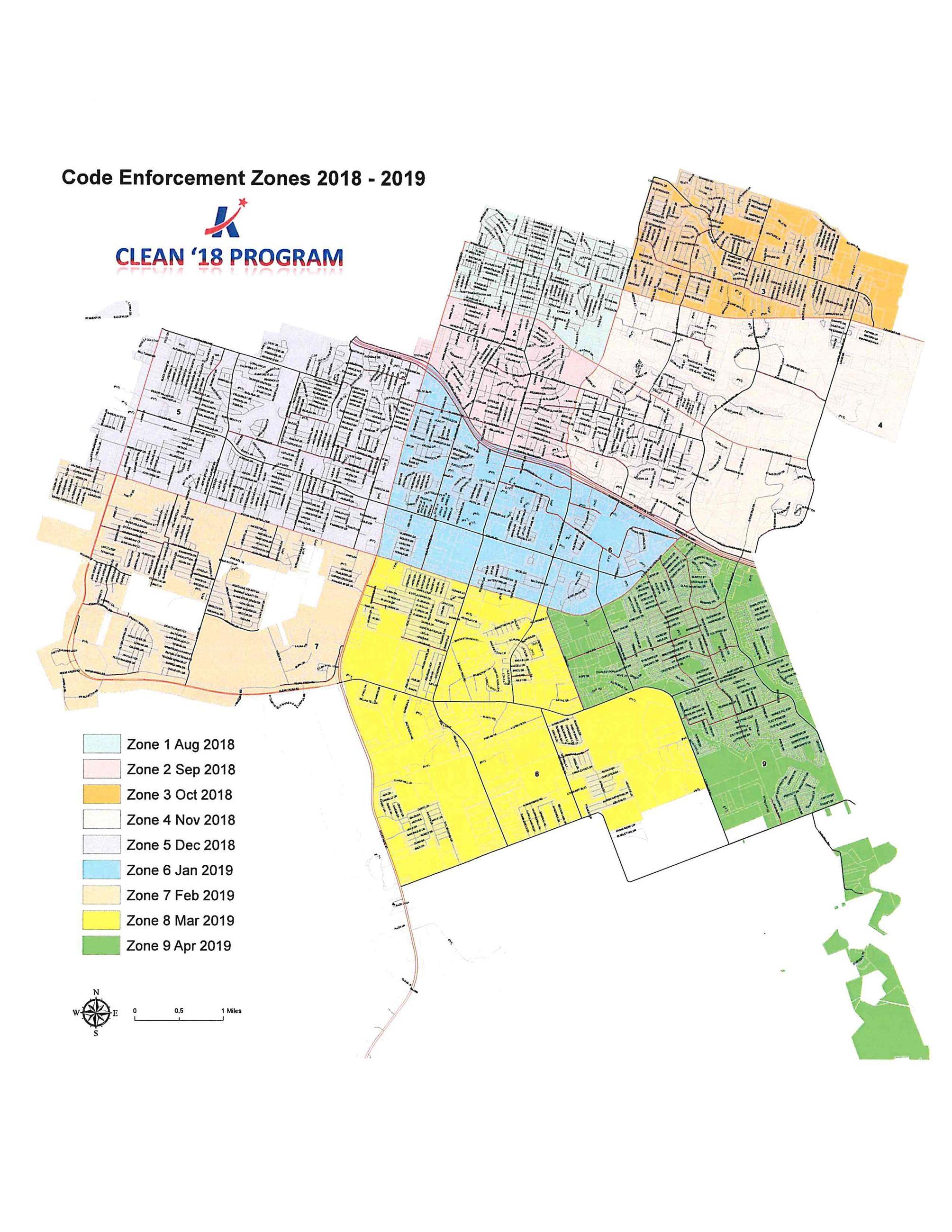 Code Enforcement Killeen Tx Go Kart Off Road Lights Wiring Diagram Zones