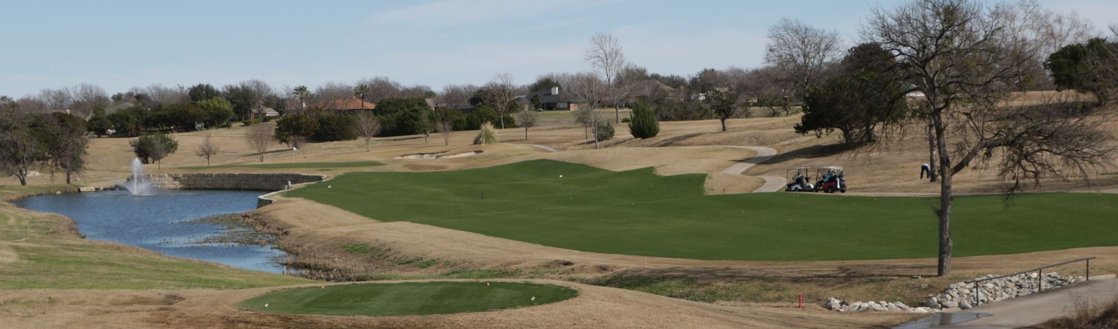 Stonetree Golf Course