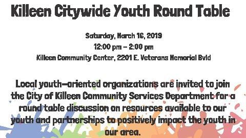 Youth Round Table