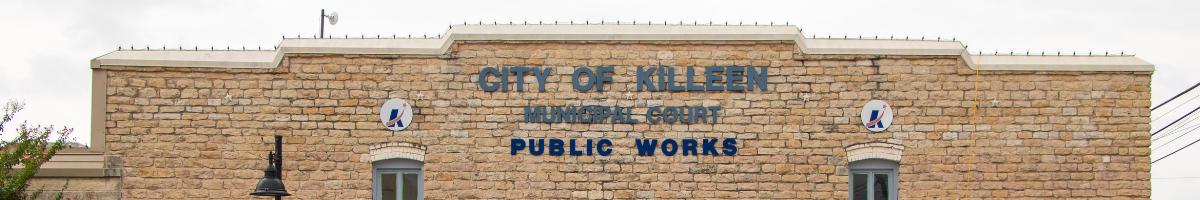 Municipal Court | Killeen, TX