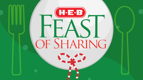 Feast of Sharing Thumbnail