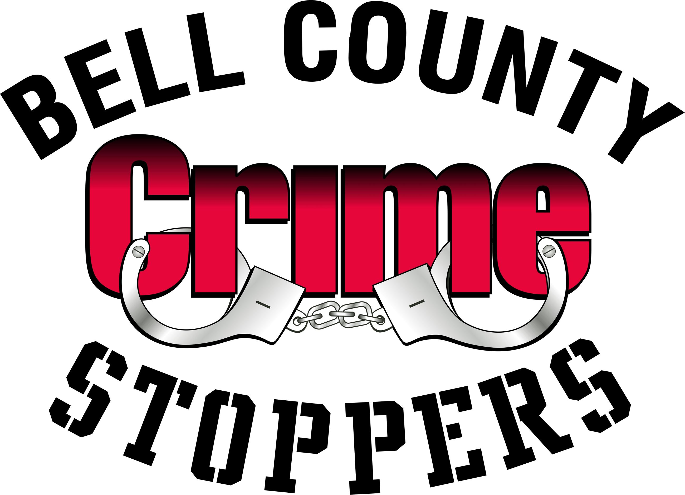 Bell County Crime Stoppers website