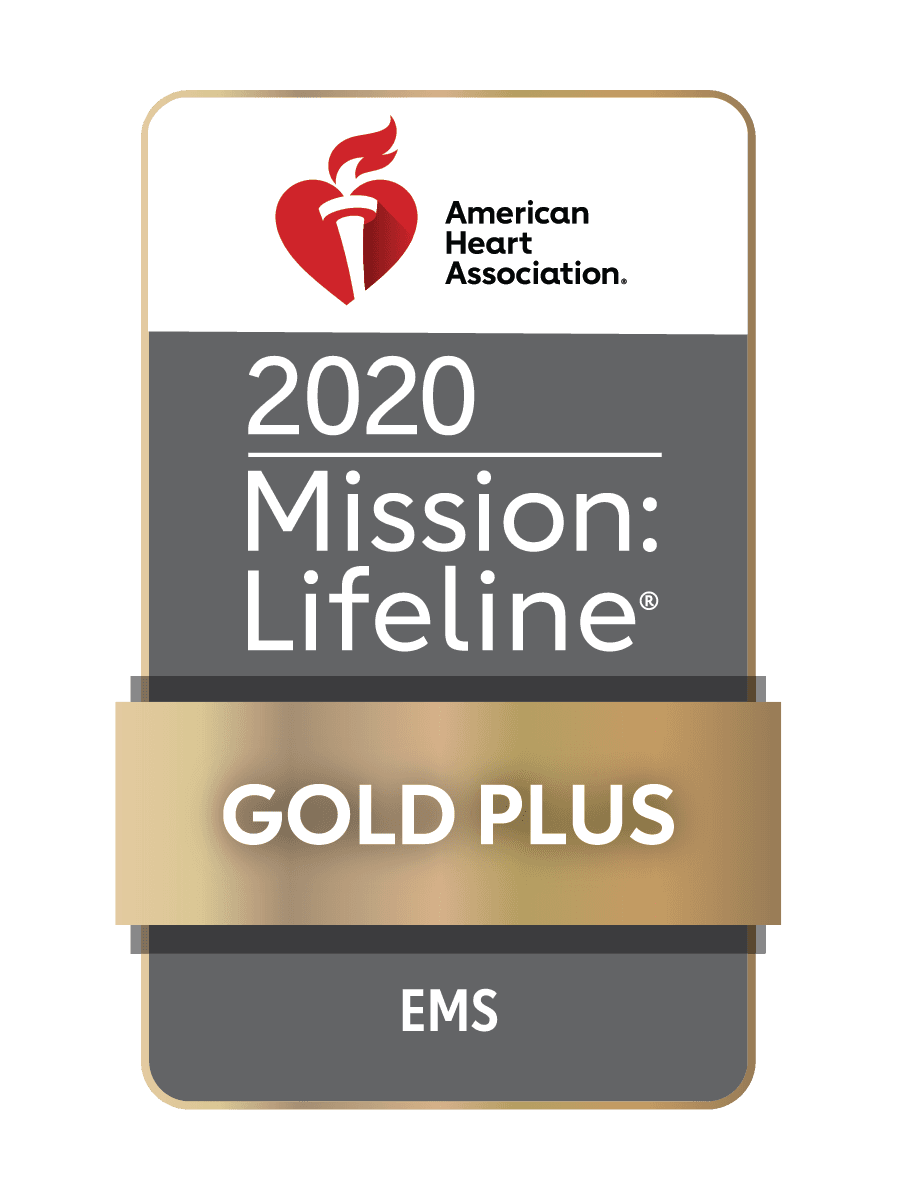 2017 Mission Lifeline Gold Award