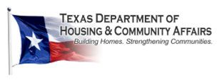 Texas Department of Housing and Community Affairs website